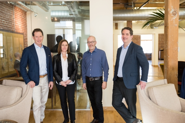 Longtime VC, and happy with Miami transplant, David Blumberg has نیا 225 million in new funding – Tech Crunch
